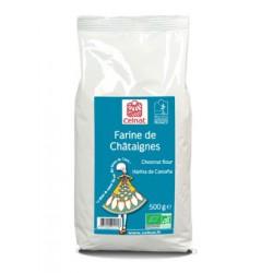 Farine de Châtaignes, Celnat, 500g