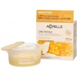 Cire Royale & Extrait de Lys 100% Naturelle - 100g - Acorelle