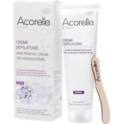Crème Dépilatoire - 150ml - Acorelle