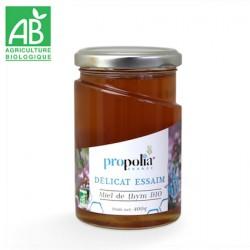 Miel de Thym Bio - 400g - Propolia