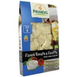 Ravioli Tomate & Ricotta 250g-Priméal