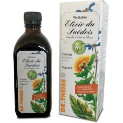 Elixir du Suédois - 350ml - Dr.Theiss
