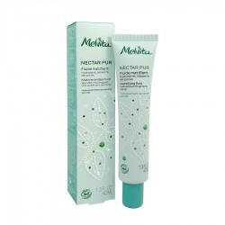 Nectar Pur Fluide Matifiant - 40ml - Melvita