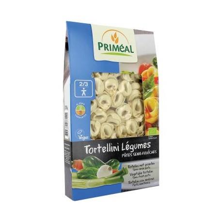 Tortellini Légumes 250g-Priméal