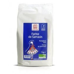 Farine de Sarrasin, Celnat, 1kg