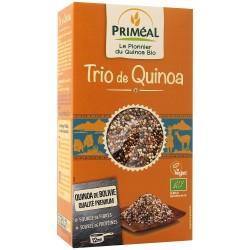Trio de Quinoa 500g-Priméal