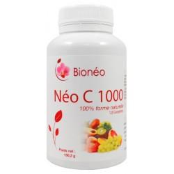Néo C 1000 - 120 Comprimés - Bionéo