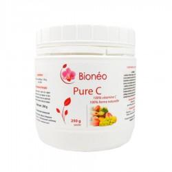 Pure C - 250g de Poudre - Bionéo