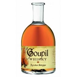 Goupil Whisky Biologique - 70cl - Le Bestiaire Vivant