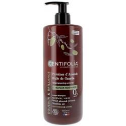 Shampooing Crème Cheveux Normaux - 200ml - Centifolia