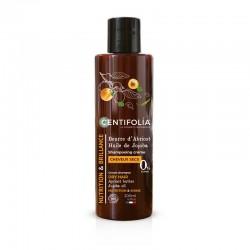 Shampooing Crème Cheveux Secs - 200ml - Centifolia