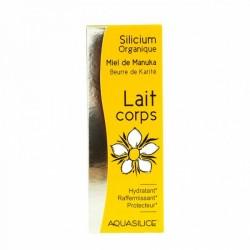 Lait Corps - 200ml - Aquasilice