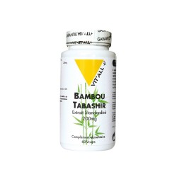 Bambou Tabashir - 200mg - Vit'All+