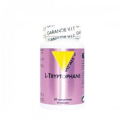 L-Tryptophane 400mg - 30 Gélules - Vit'All+