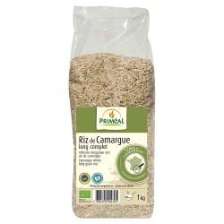 Riz Long Complet de Camargue 1kg-Priméal