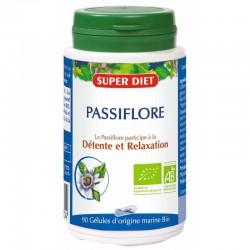 Passiflore Bio- Détente et Relaxation - Gélules - SuperDiet