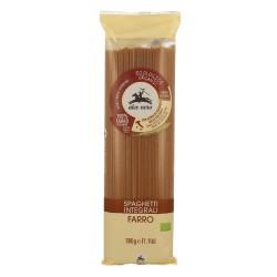 Spaghetti épeautre complet - 500g - Alce Nero