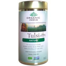 Tulsi Bio Nature - 100gr - Écoidées