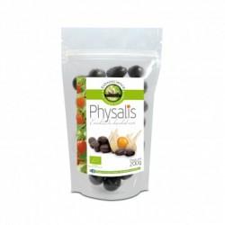 Physalis Enrobées de Chocolat Noir - 200gr - Écoidées