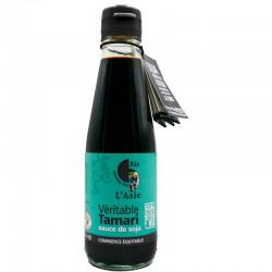 Sauce Soja Tamari - 200ml - Autour du riz