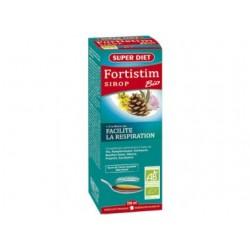 Fortistim - Sirop Respiration Bio - SuperDiet