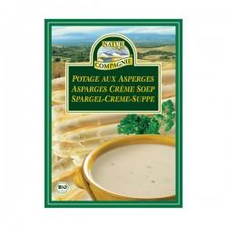 Potage aux Asperges 0.5L-Natur Compagnie