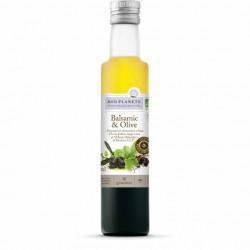 Balsamic et Olive - 250ml - Bio Planète