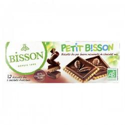 Petit Bisson Chocolat Noir - 150g - Bisson