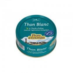 Thon Blanc 160g -Phare d'Eckmühl