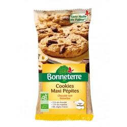 Cookies Maxi Pépites - 185g - Bonneterre