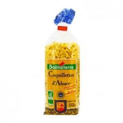 Coquillettes d'Alsace -250g - Bonneterre
