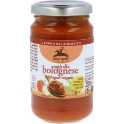 Sauce Bolognaise Bio 200g-Alce Nero