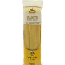 Spaghetti 500g-Alce Nero