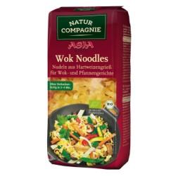 Wok Noodles 250g-Natur Compagnie