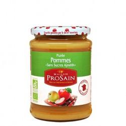 Purée Pomme - 820g - Prosain
