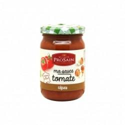 Sauce Tomate aux Cèpes - 200g - Prosain
