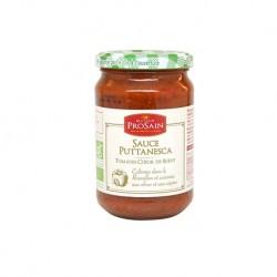 Sauce Puttanesca - 295g - Prosain