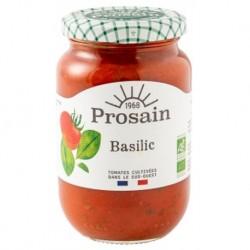 Sauce Tomate Basilic - 370g - Prosain