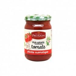 Sauce Tomate aux Plantes Aromatiques - 200g - Prosain
