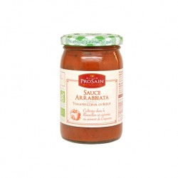 Sauce Arrabbiata - 295g - Prosain