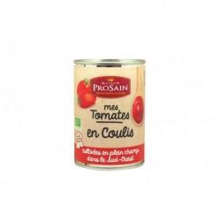 Tomates en Coulis - 425g - Prosain