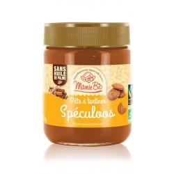 Pâte à Tartiner Speculoos - 300g - Mamie Bio