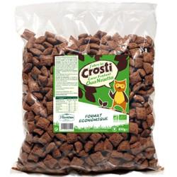 Crosti Coeur Choco Noisette - 850g - Favrichon