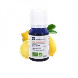 Huile Essentielle Citron - 10ml - Ad Naturam