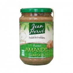 Purée d'Amande Complète 700g-Jean Hervé