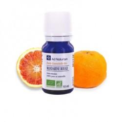 Huile Essentielle Mandarine Rouge - 10ml - Ad Naturam