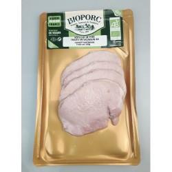 Roti Cuit de Porc - 180 g - Bioporc