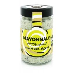 Mayonnalg bord a bord