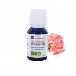 Huile Essentielle Geranium Rosat - 10ml - Ad Naturam