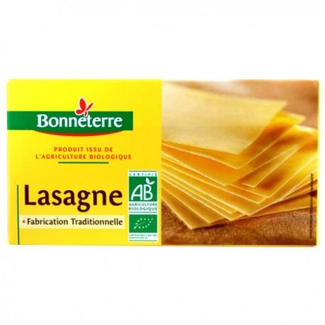 Lasagne 500g -Bonneterre